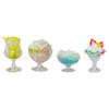 Miniature Tea Party Set (2 sets)