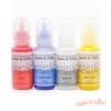 Squishy Pigment Dye for Squishy Gel