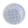 Seashell Checkered Trinket Box Silicone Mold (Exclusive)