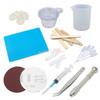 Resin Craft Tools Kit