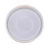 Round Coaster Silicone Mold (100m)