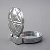 Chic Compact Mirror Silicone Mold