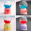 Gumball Machine Silicone Molds (4 designs)