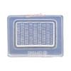Miniature Basket Tray Silicone Mold