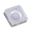 Miniature Casserole Pot with Lid Silicone Mold