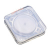 Frying Cooking Wok Silicone Mold