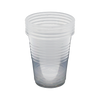 Plastic Disposable Mixing Cup (50 pieces)