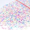 Pastel Foam Fake Sprinkles (1.5-2.5mm) (8 grams)