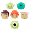 Toy Story & Monster Inc Tsum Tsum Phone Grip Silicone Mold (Exclusive)