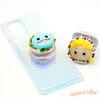 Frozen Lilo & Stitch Disney Tsum Tsum Phone Grip Silicone Mold (Exclusive)