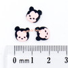Disney Tsum Tsum Mickey Mouse Polymer Clay Sprinkles (100 grams) (Exclusive)