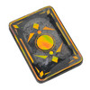 Holographic Standard Size Playing Card Design Resin Film (Exclusive) (4 Shapes)