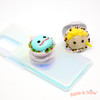 Winnie the Pooh Disney Tsum Tsum Phone Grip Silicone Mold (Exclusive)