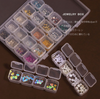 Pearls & Beads Embellishment Assortments (24 designs)