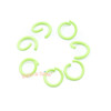 Mint Colored Jump Rings (70 pieces)