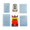 Disney Kingdom Hearts Gummi Phone Molds (Exclusive)
