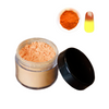 Thermal Colour Changing Pigment (Orange/Yellow) (5 grams)