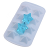 Puffy Stars Silicone Mold (8 Cavity)