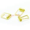 Mini Photo Paper Peg Pin Clip Silicone Mold