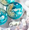 Sea Horse Miniature Inclusions (2 pieces)