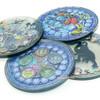 Disney Kingdom Hearts Coasters Resin Craft Kit (Exclusive)