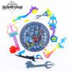 Disney Kingdom Hearts Keyblades Silicone Mold (Exclusive)