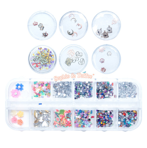 Resin Plaque Craft Bundle