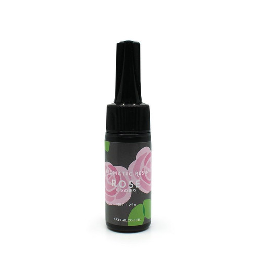 Aromatic UV Resin Rose Scent (Made in Japan)