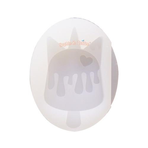 Unicorn Popsicle Silicone Mold