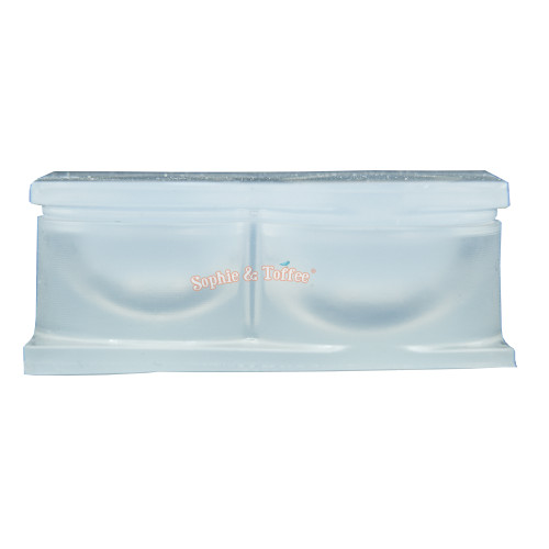Large Hollow Dome Silicone Mold