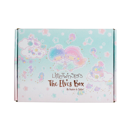 Little Twin Stars Elves Box (Limited Edition)