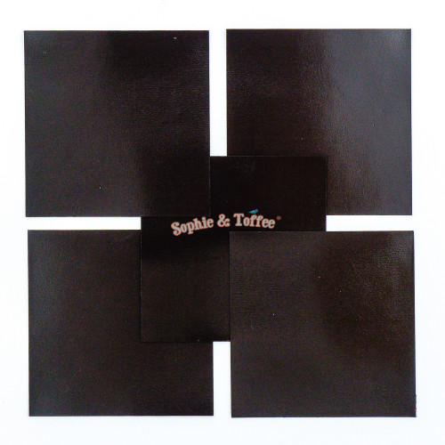 Square Magnet Strips (5 pieces)