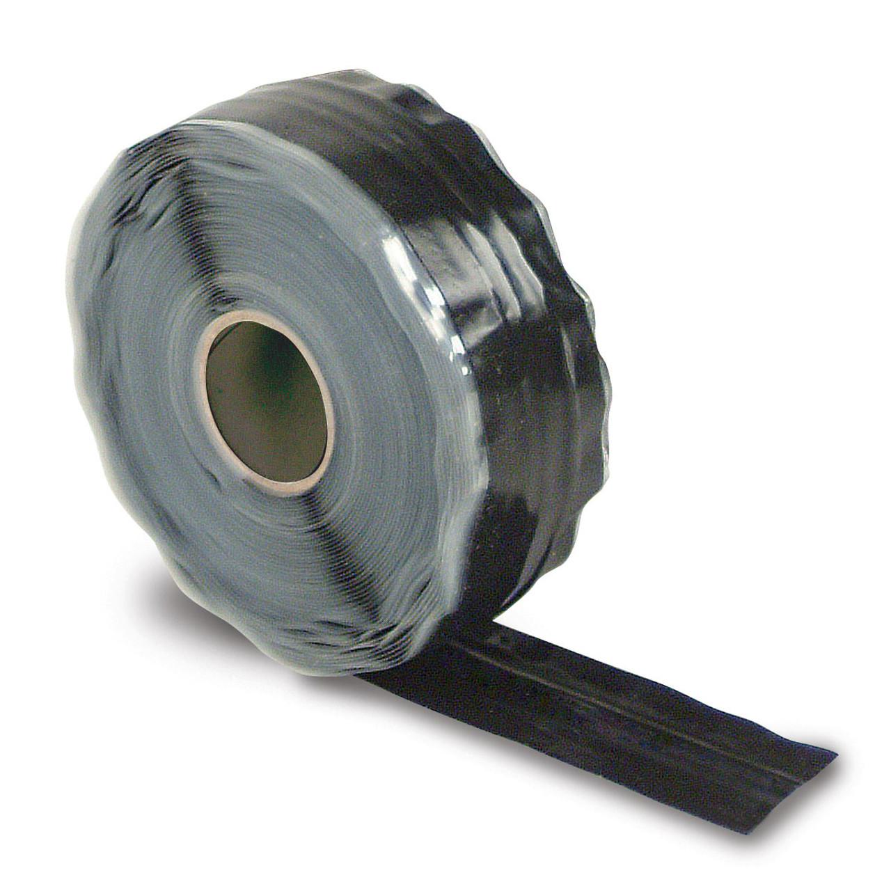 [FPWZ_2684]  Fire Tape / Self Vulcanizing | Design Engineering Inc | Triumph Wiring Harness Repair Tape |  | Design Engineering, Inc.