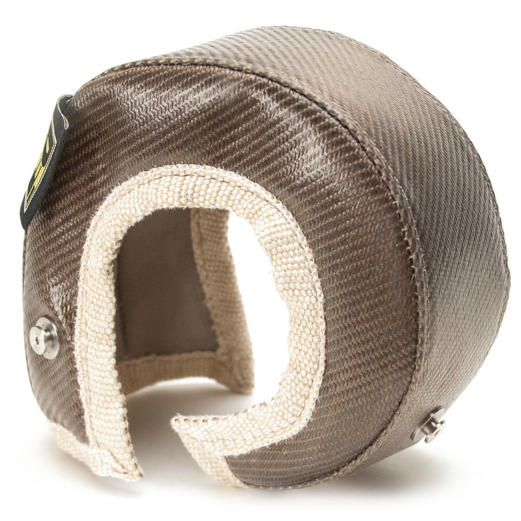 Titanium™ Turbo Shield/Blanket - GEN-3 T4 Shield