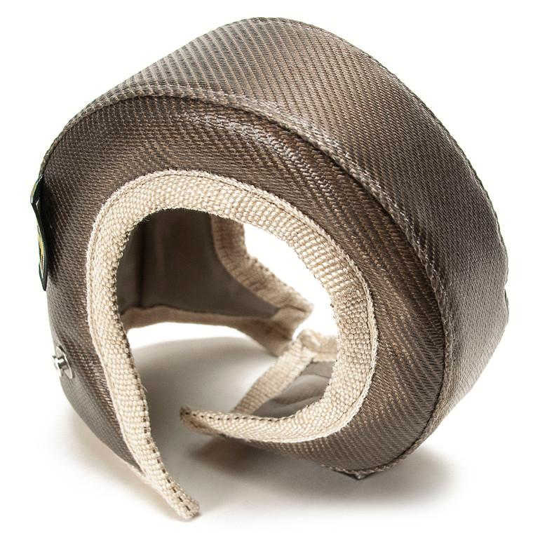 Titanium™ Turbo Shield/Blanket - GEN-3 T6 Shield