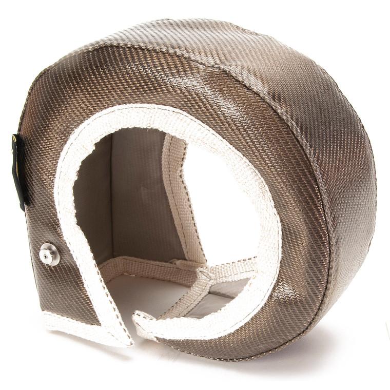 Titanium™ Turbo Shield/Blanket - GEN-3 T6X Shield
