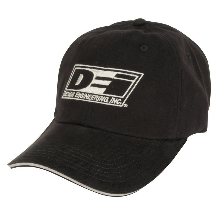 070303 - DEI Logo Cap