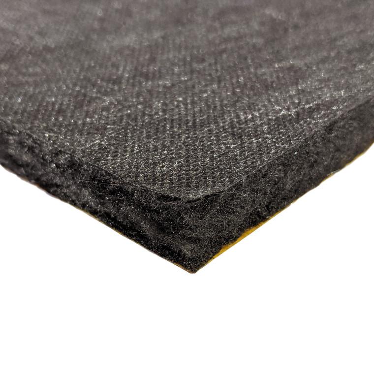 "Black Under Hood™ Thermal Acoustic Liner - 32"" x 59"""