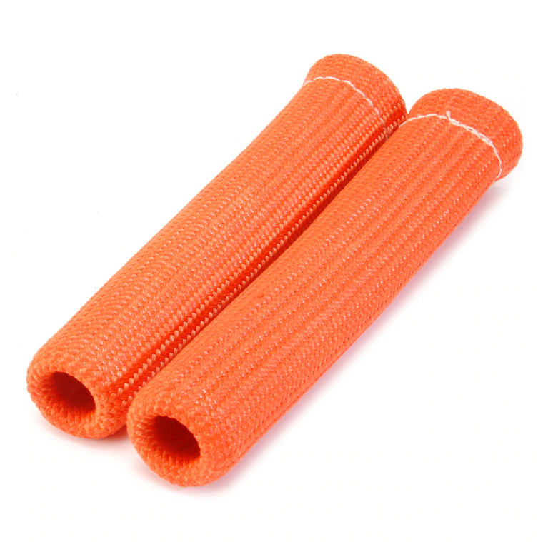 """Protect-A-Boot™ - 6"""" Orange 2-Pack"""