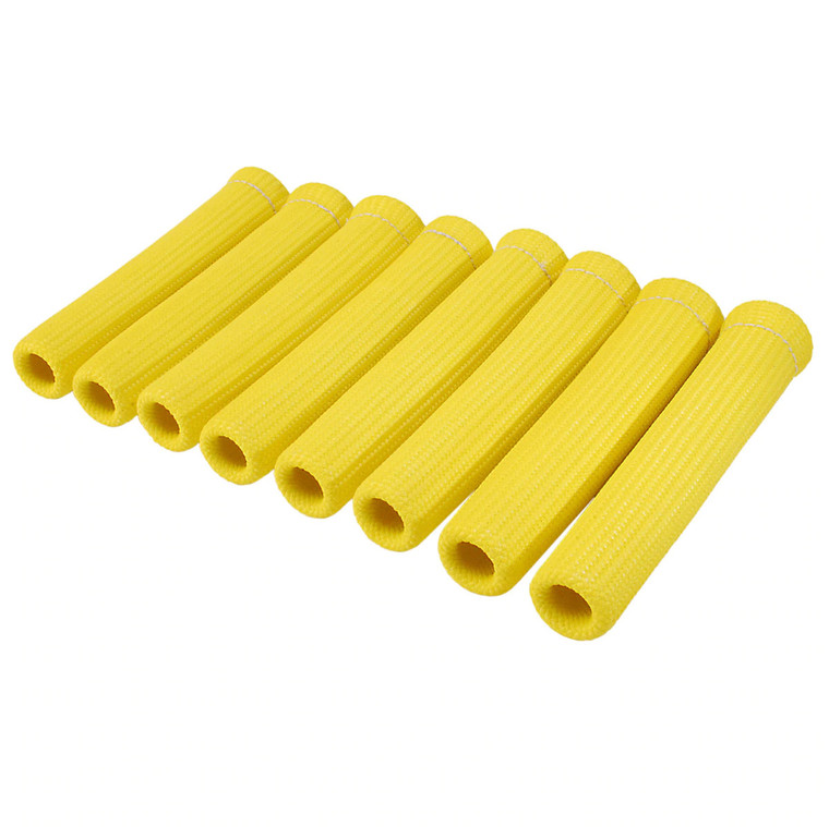 "Protect-A-Boot™ - 6"" Yellow 8-Pack"