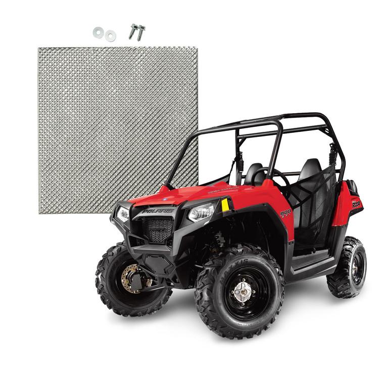 010880 - Polaris RZR Engine Heat Shield