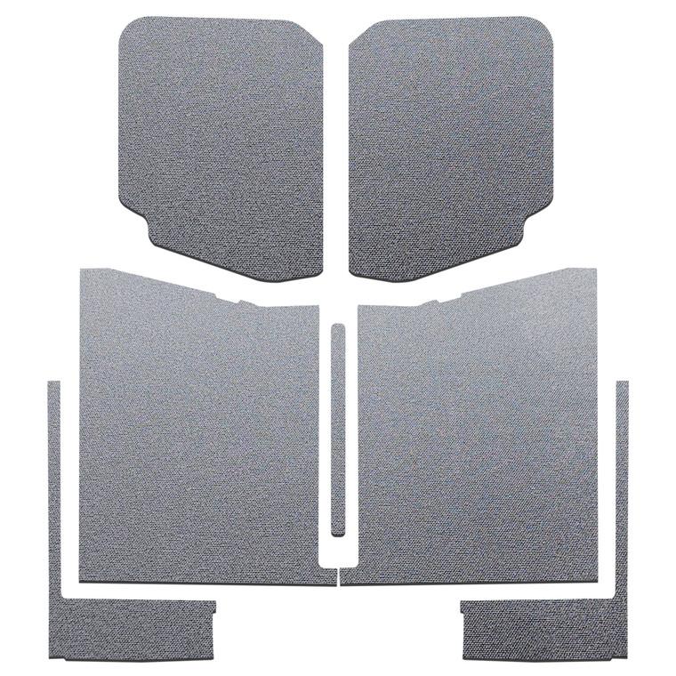 Gladiator - Gray Original Finish Complete Kit