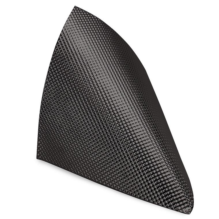 """Black Floor & Tunnel Shield II™ - 42"""" x 48"""""""