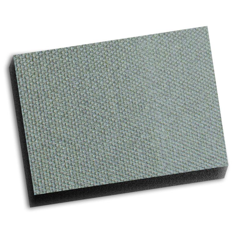 Boom Mat Original Finish Headliner - Gray 1""