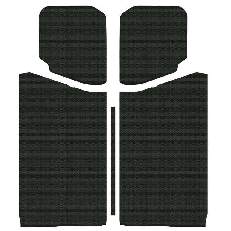 Wrangler JL 2-Door - Black Original Finish Headliner Only