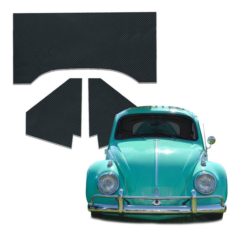 '50-'72 VW Beetle - Firewall Heat Barrier Kit