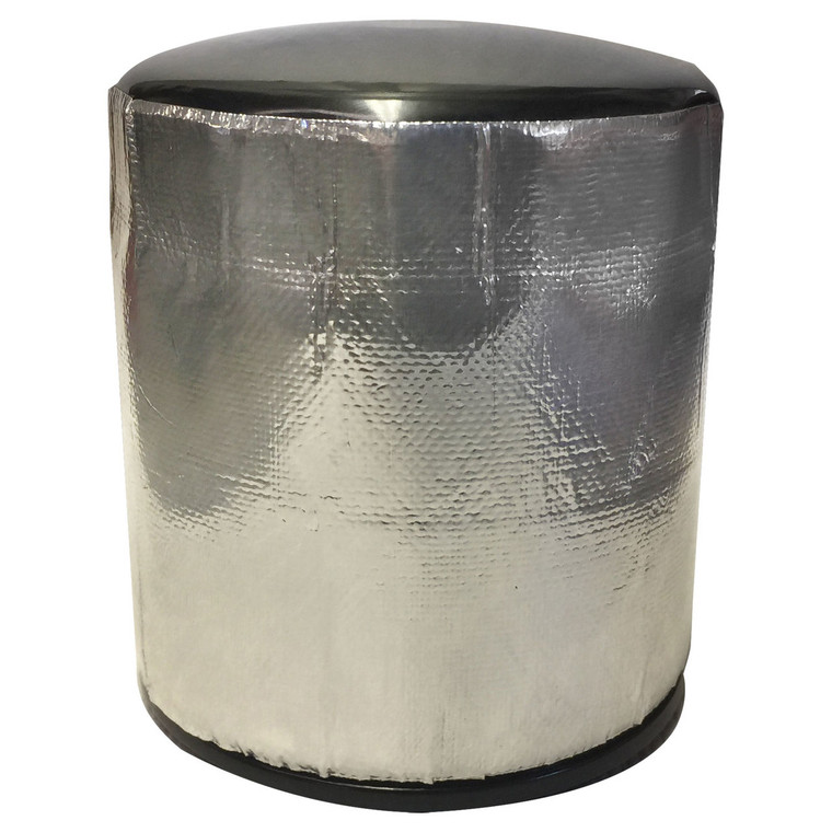 010740 - Oil Filter Heat Shield