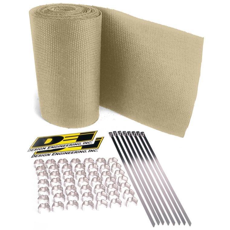 Speed Sleeves™ - Tan 8 Cylinder Kit