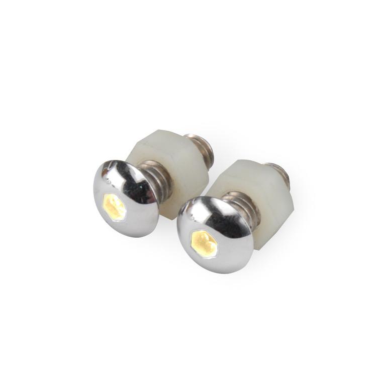 Lite'N Boltz™ LED Accent Lighting - White