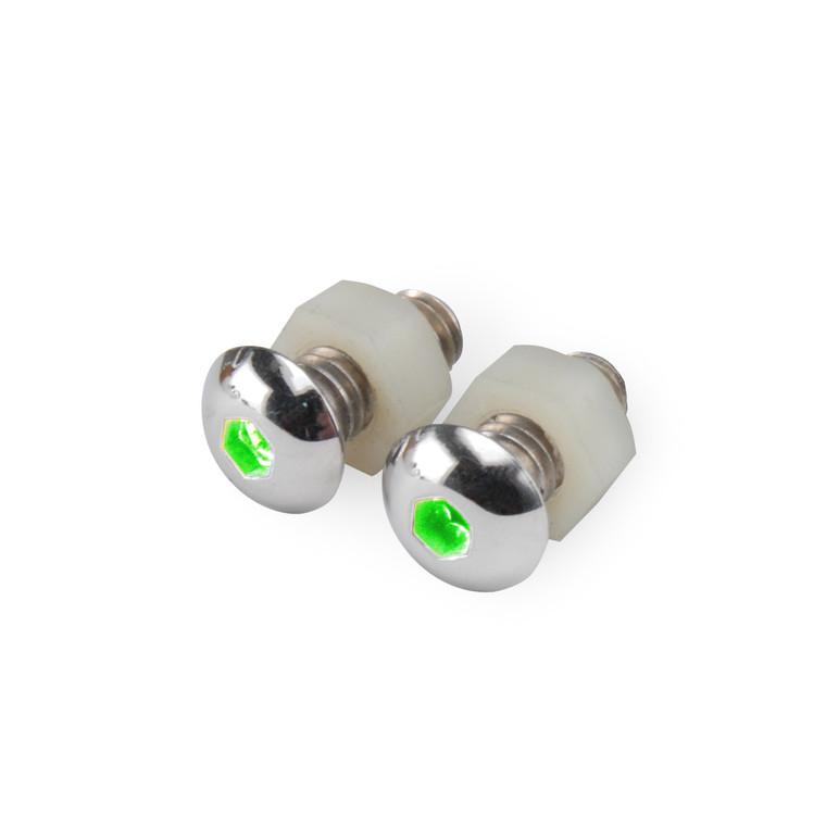 Lite'N Boltz™ LED Accent Lighting - Green